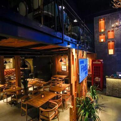 萬達西餐廳_3485933