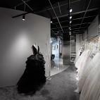 姜峰 杰恩设计——KIKI WONG婚纱店室内设计_3488272