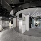 姜峰 杰恩设计——KIKI WONG婚纱店室内设计_3488277