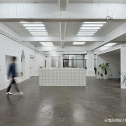 云南昆明優秀辦公室設計圖片