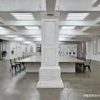 云南昆明优秀办公室设计实景图