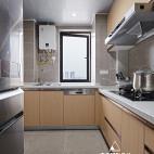 木楠舍北欧厨房设计图