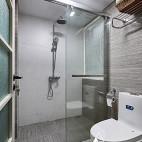 木楠舍北欧卫浴设计图