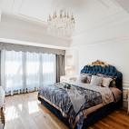600平复式住宅次卧设计图