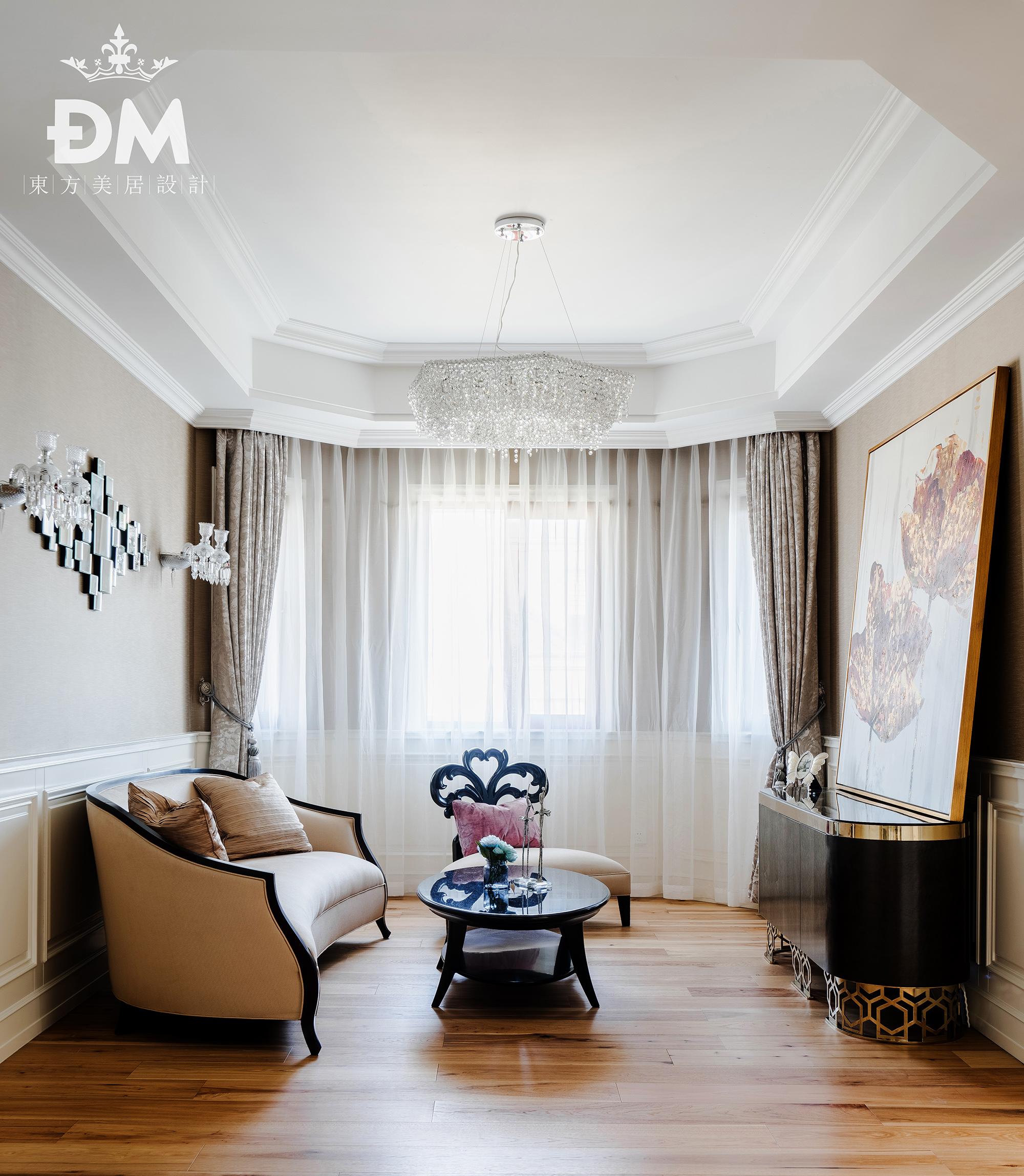 600平复式住宅休闲区设计实景图功能区2图美式经典功能区设计图片赏析