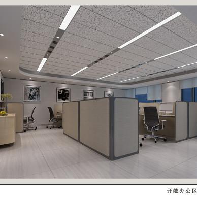 办公空间,艺术会所,港派设计_3491244