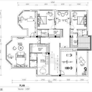 亚町设计丨诠释别样的时代摩登_3491383