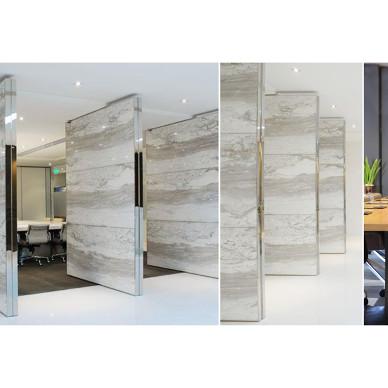办公室设计 空间设计 室内设计 高端写字楼设计_3491491