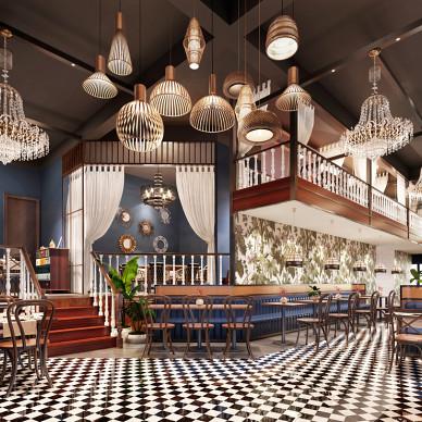 安曼海东南亚餐厅_3491670