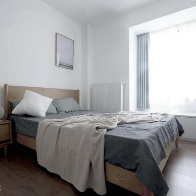 简致混搭卧室设计