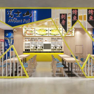 优加豪斯新作品 | 鱼火锅餐饮连锁_3494990