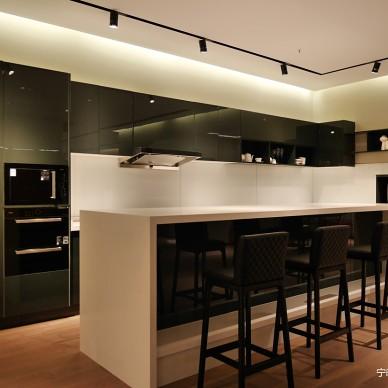 家具展厅设计方案 现代极简风格_3496919