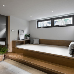 台式风格别墅地下室设计