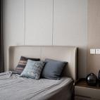 简约风木饰卧室设计