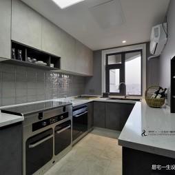 My House·私宅厨房设计图