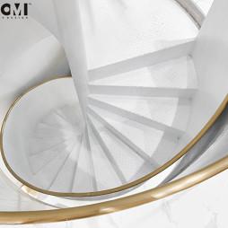 【S.HALR SALON】楼梯实景图