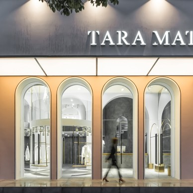 TARA MATA设计师买手店_3504986