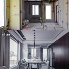 如果我家也有这样的天井书房,我才不出门_3509511