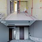 如果我家也有这样的天井书房,我才不出门_3509515
