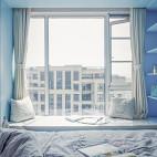 如果我家也有这样的天井书房,我才不出门_3509517