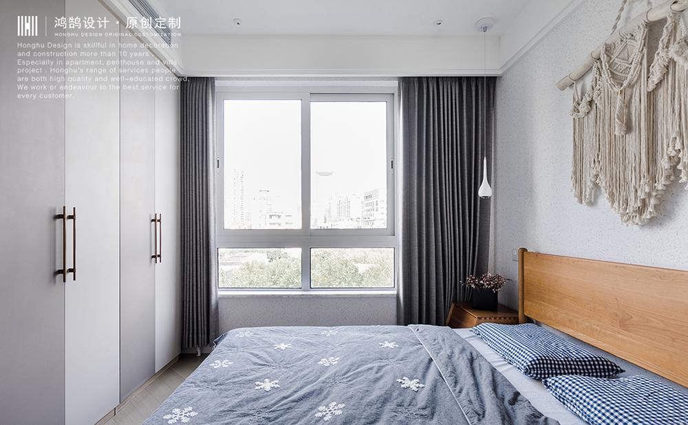 精美28平日式小户型卧室设计美图卧室1图日式卧室设计图片赏析