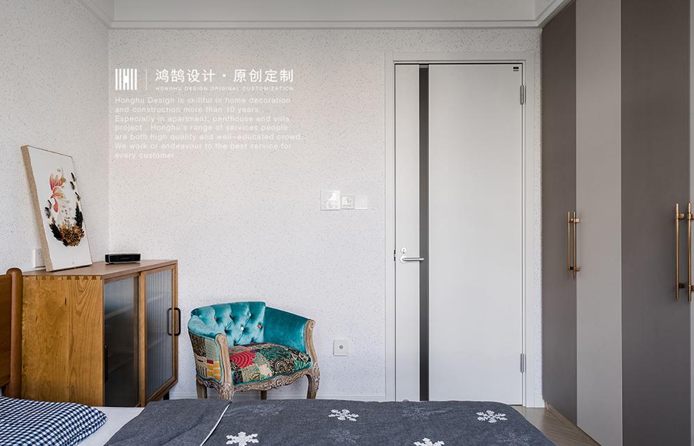 精美22平日式小户型卧室装饰美图卧室3图日式卧室设计图片赏析