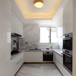 东方御府豪宅厨房设计图