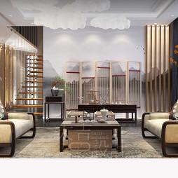 新中式家装_3517260