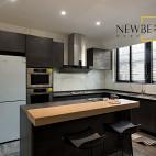 loft复式厨房设计图片
