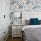 卧室背景墙纸壁纸