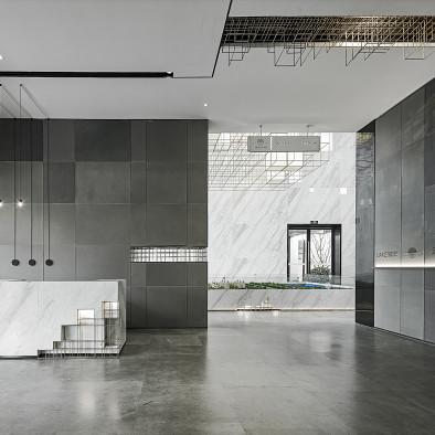 中南·湖悦天境:融汇中西的当代美学设计