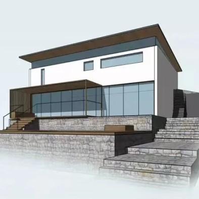 民宿改造设计