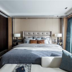 质感现代卧室设计图片