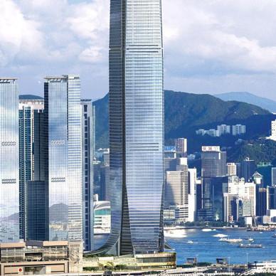 廣奇裝飾 | 香港ICC中投國際控股_3540937
