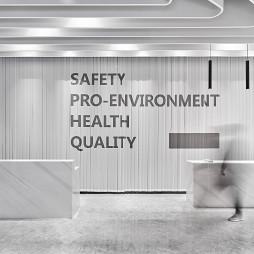 EMTEK·质量大众展厅设计图