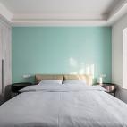 精简约风卧室设计