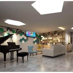 鋼琴工作室_3543185