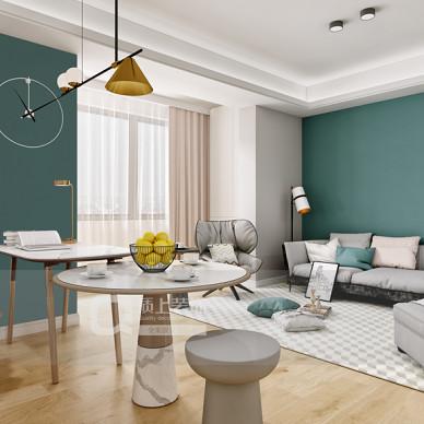 【设计案例】更好住的家_3543891