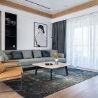 现代客厅装饰画设计