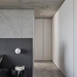 《蓝眼》现代客厅卧室壁灯设计