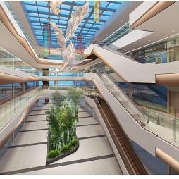 红星国际商场设计方案_3552973