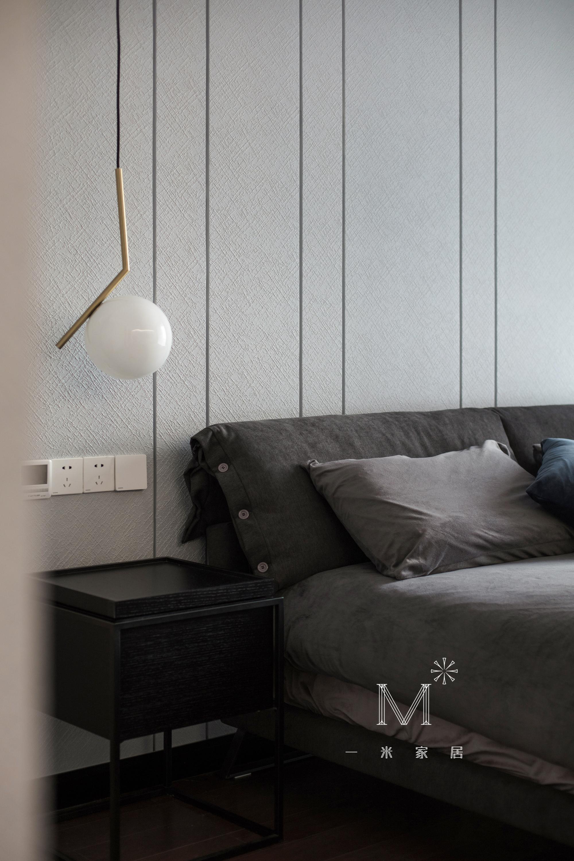 简洁69平现代二居装修图片现代简约设计图片赏析