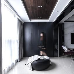 艺术现代风阳台设计