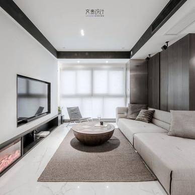 89方小户型客厅沙发图片