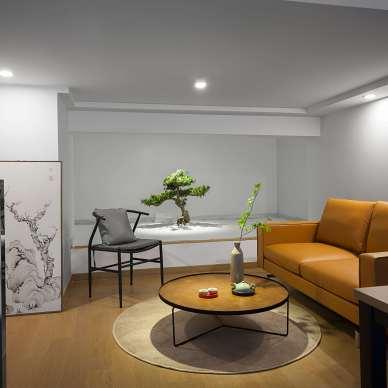 OFFICE DESIGN工作室空间设计_3566354