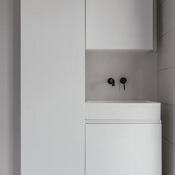 『源玺』现代风储物柜设计