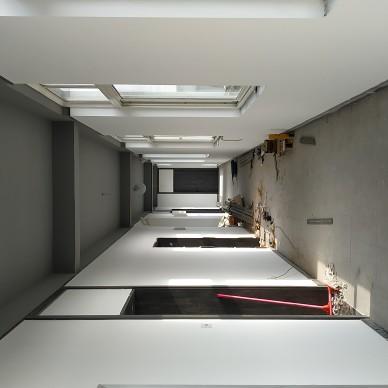 淄博办公室设计/展厅设计_3567912