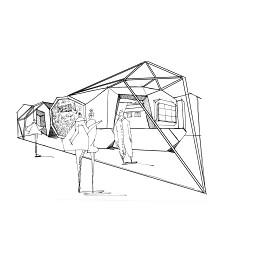 【展厅设计】瑞银科技2018金融展_3569174