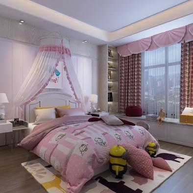 万安县房屋设计,家庭装修,套房设计装修