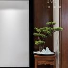 【一米家居】香蘭雅室 140㎡优雅中式_3580215